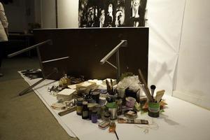 Art Season Kicked Off in Bushwick