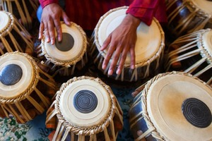 The Art of Tabla: Bushwick Musician Teaches Traditional North Indian Drums