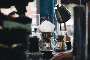 Bushwick Native Opens Craft Espresso Bar with $3 Cold Brew and Artisanal Pour-Overs