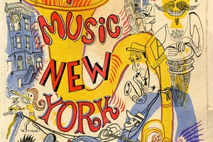 Top Shows: Make Music New York Edition {in Bushwick}