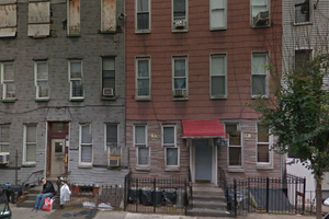 Support Low Income Bushwick Tenants Who Face Landlord Abuse Tomorrow at 314 Troutman