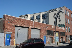 Kings County Brewers Collective is Set to Open a Brewery in Bushwick This Spring