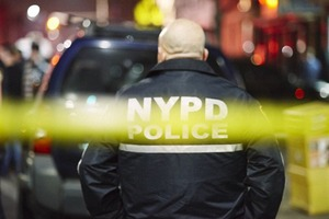 NYPD Disproportionately Targets Black Brooklyners for Drinking Outside
