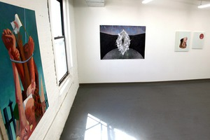 The Active Space: Artist Studios, Gallery & Community