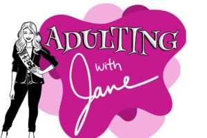 "Grow Up a Little with Bushwick digital series, ""Adulting With Jane"""