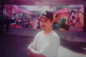 A '90s Graffiti Artist Reflects on Bushwick: Adam Maldonado, Then And Now