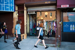 4 Vintage Stores Opened in Bushwick in the Past 5 Months