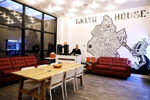 Take a Look Inside BKLYN House, Bushwick's First Boutique Hotel