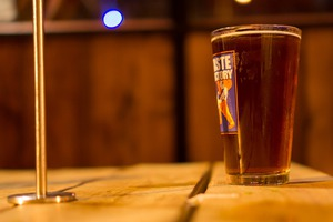 Bushwick Brews: Sixpoint Righteous Rye from Anchored Inn