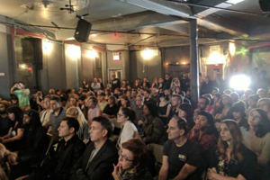 Influential Bushwick Artists and Nightlife Advocates Met City Reps to Hash Out Night Mayor Role