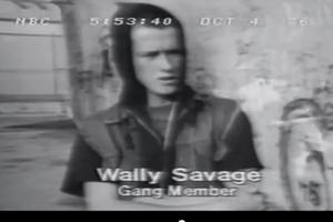 70s Bushwick Gang in Action
