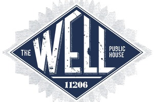 The Well, Long Awaited Beer Garten Opens on Saturday