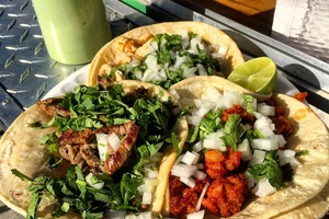 Taco Tour: Taqueria Oaxaqueños Is a Secret Bushwick Gem