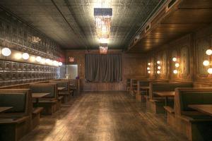 Titanic Unsunk: New Bushwick Restaurant, 1 Knickerbocker