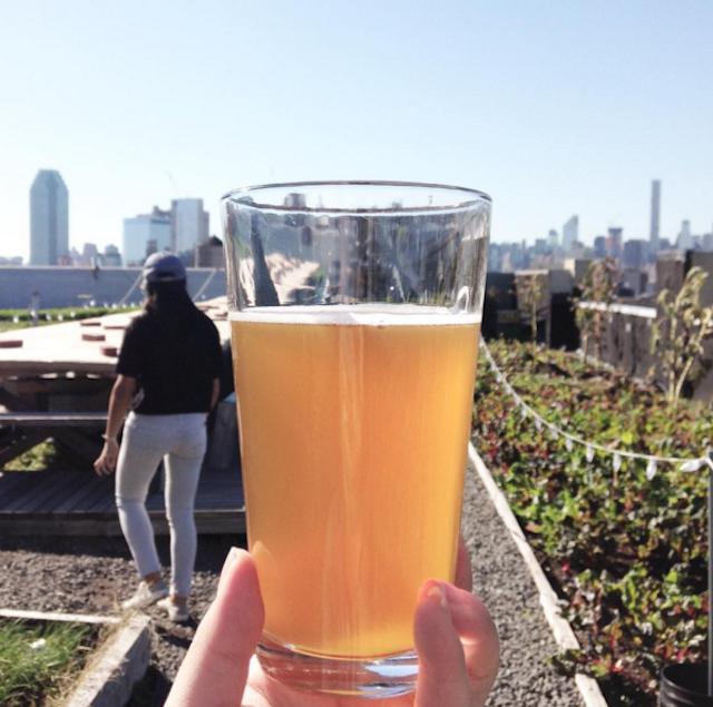 Can You Drink Beer On Rockaway Beach
