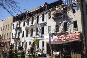 Brothers Behind Bushwick Coffee Shop Organize Fundraiser for Victims of DeKalb Ave Fire