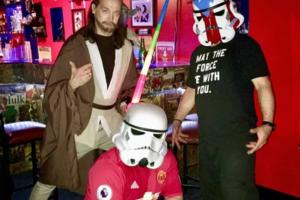 Bushwick's Superhero Bar, Gotham City Lounge, Announced Its Final Party and Closure