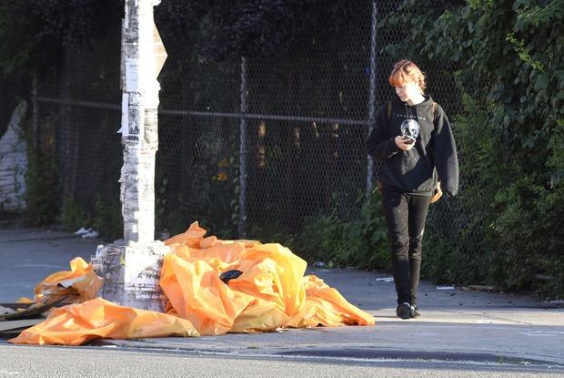 Art or Garbage: A Decade in Bushwick [PHOTO ESSAY]