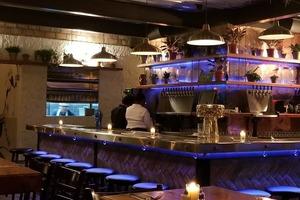 Family-Owned Boca Tapas Bar Finally Opens in Bushwick