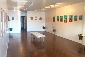 The Living Gallery Will Host an Art Show Featuring Autistic Kindergarten Students