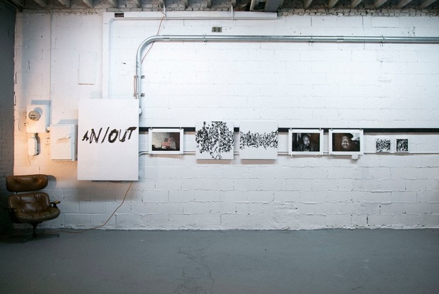 Find Some New Favorite Art at Bushwick Community Darkroom this Saturday
