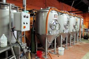 Bushwick Brews: Field Trip to JAFB Wooster Brewing