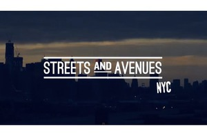 "Red Bull's ""Streets & Avenues"" Premiered this Fall"