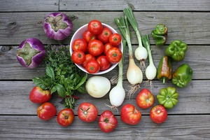 Sign Up for a Winter CSA in Bushwick from Organic Farm Garden of Eve