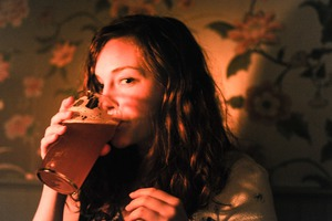 Bushwick Brews: McNeill's Firehouse Amber Ale from The Rookery