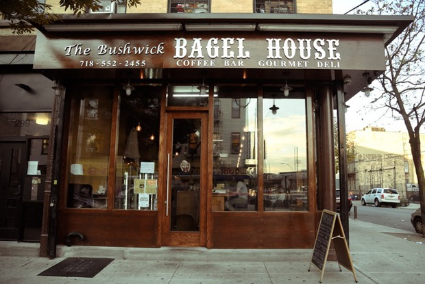 Hand Rolled Bagels and Growlers: The Bushwick Bagel House Knows Us So Well