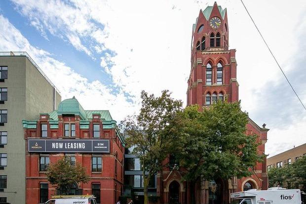 An Apartment in St. Mark's Church Has Just Shattered Rental Records in Bushwick