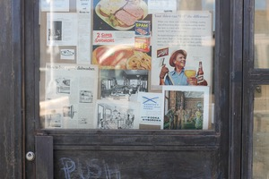 Goodbye Churro Wheel, Café Esencia Shuts Its Doors