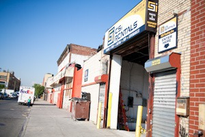 Professional Photo + Video Rental Opened in Bushwick!