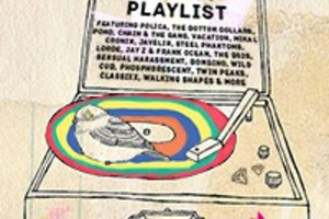 Listen To Bushwick Daily's August Playlist