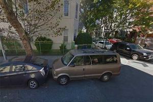 Woman Found Naked, Bleeding and Semi-Conscious on a Bushwick Street Saturday