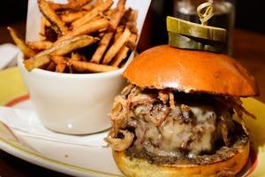 YOU Decide: The Ultimate Bushwick Burger Throwdown