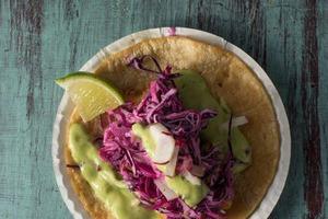 The Winner of Bushwick's Best Tacos Poll is: La Lupe!