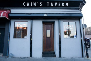 Cain's Tavern in Bushwick is Closing Due to 500% Rent Increase