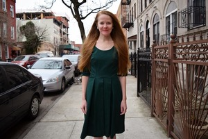 This Bushwick Dress Designer Is Going Global