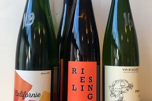 Ops Owner Brings Natural Wine to Ridgewood