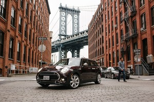 ReachNow Is a Classy Carshare Service That Gets You Where You Want To Go for Cheap