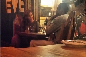 Beyonce (and Jay Z?) Dined at Roberta's Two Days Ago, Sources Say