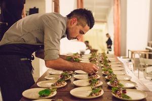 Bushwick's AP Café Moonlights as a New (Amazing) Pop-Up Restaurant