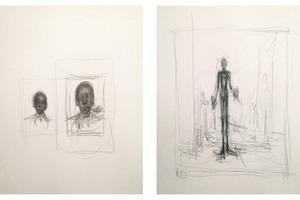Giacometti Takes on Bushwick