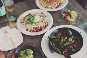Bushwick's Okonomiyaki Spot, Okiway, Closes Abruptly After Nearly Two Years