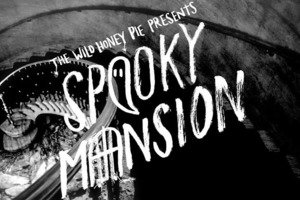 Enter To Win Tickets to Spooky Mansion 8/30 {Free Music, Food + Drinks}!