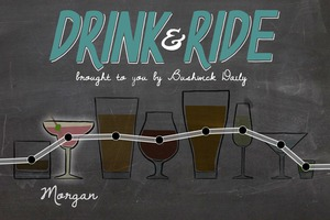 Drink & Ride: 5 Bars by the Morgan L Train Stop