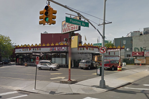 Is the Dunkin' Donuts Opening on Flushing Ave Signaling the End of Creative Bushwick?