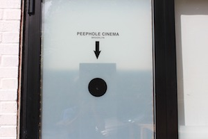 Relocated: A New Program at Peephole Cinema Opens This Friday