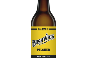 We All Will Be Drinking New 'Bushwick Pilsner' from Braven Brewery This Summer